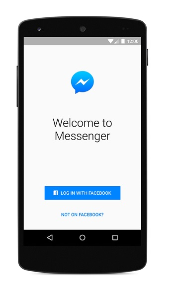 Facebook launches Messenger Lite for Android devices ...
