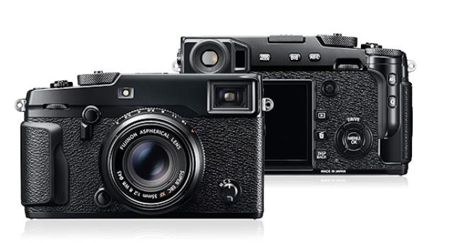 Image from Fujifilm