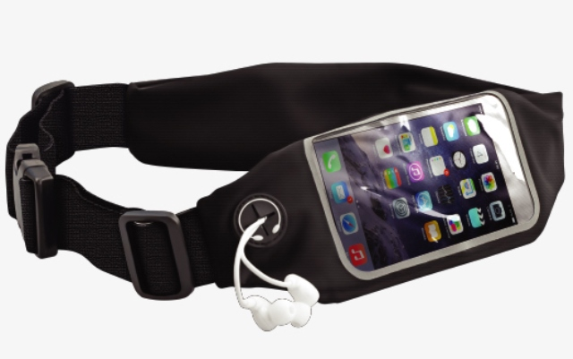 Promate liveBelt-2 sporty belt band case