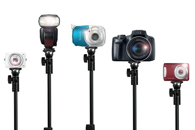 Promate Monopro selfie monopod