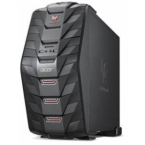 Acer Predator G3-710 Desktop