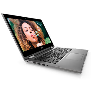 Dell Inspiron 5368-65082SG-W10-SLR Notebook