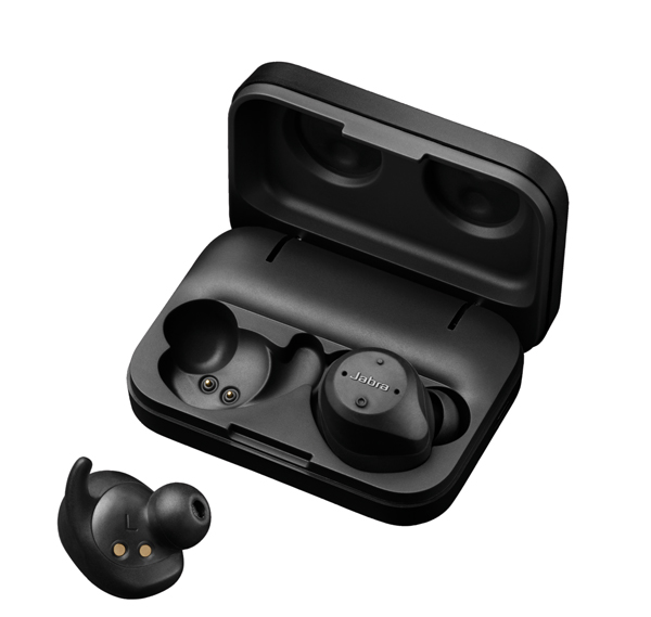 jabra elite sport wireless ear buds available for pre orders at sitex 2016. Black Bedroom Furniture Sets. Home Design Ideas