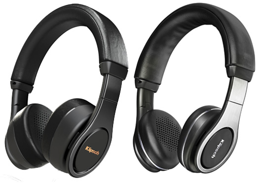 6d33d04b1e6 Klipsch's Reference On-Ear (II) headphones are designed for hours of  listening comfort