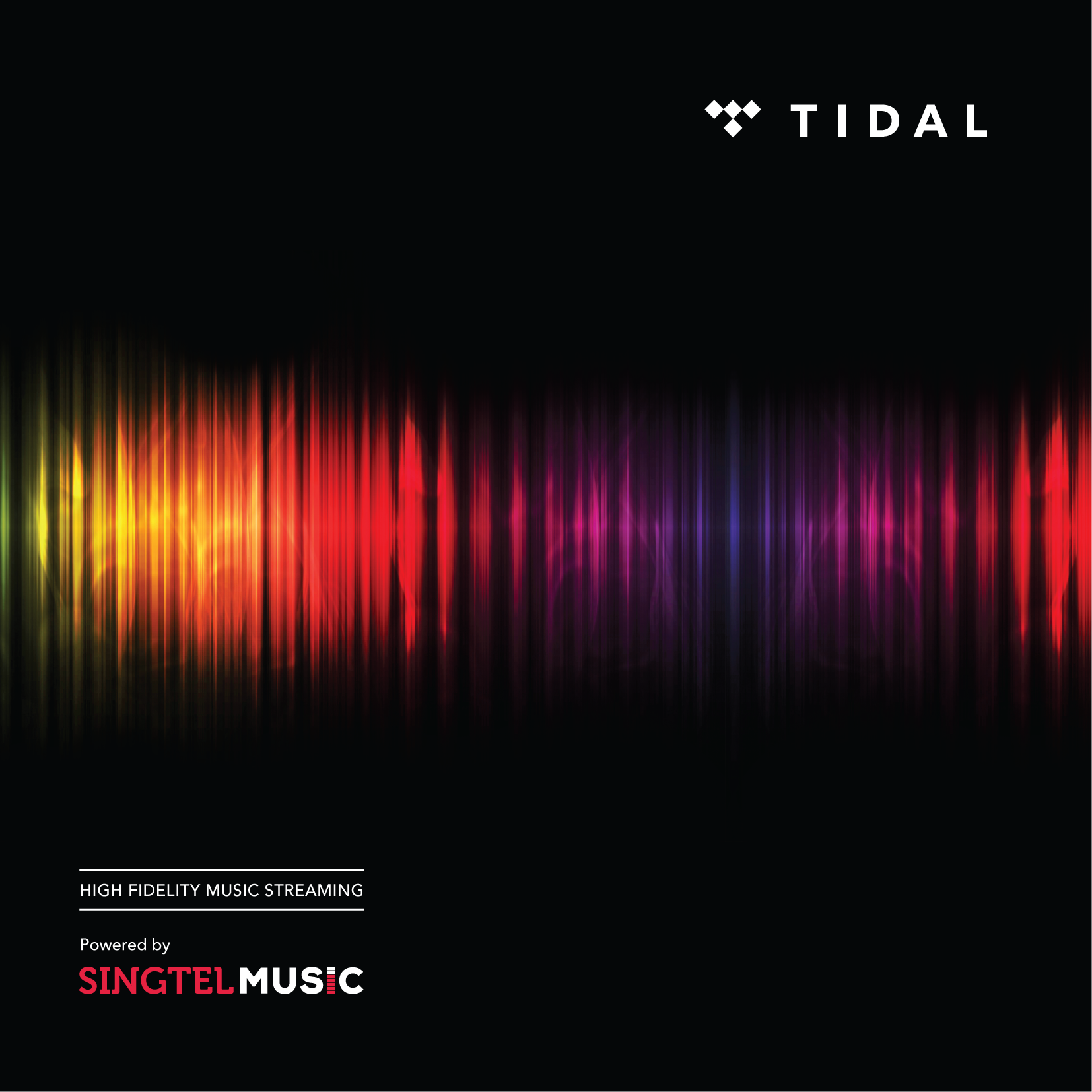 Tidal, lossless audio streaming service, joins Singtel Music