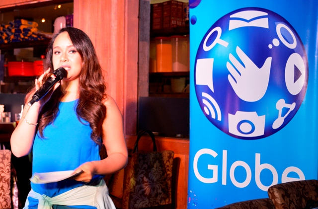 Globe Telecom held a welcome event for the iPhone 7 and 7 Plus at BGC.