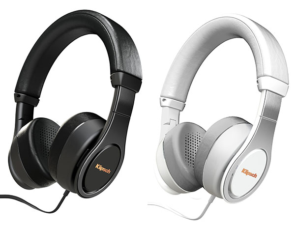 6f813cc66b5 Klipsch introduces new Reference On-Ear II headphones - HardwareZone ...