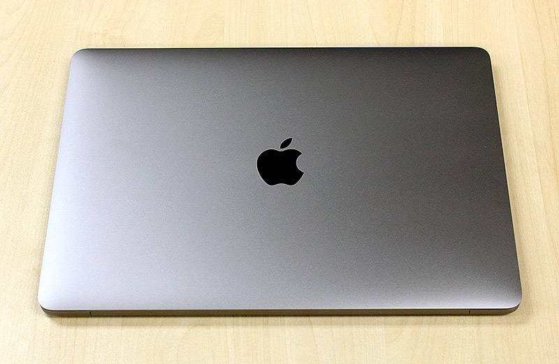 The new MacBook Pro uses a variant of Intel's Skylake processor with better integrated graphics than its predecessor.