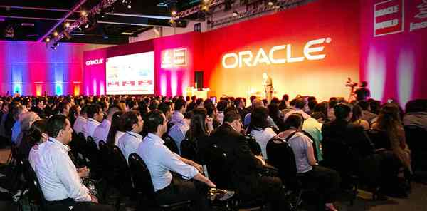 Image from Oracle
