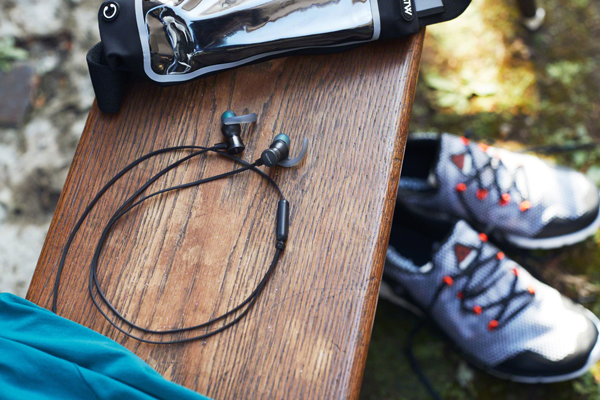 MDR-XB510AS Extra Bass in-ear headphones for sports.