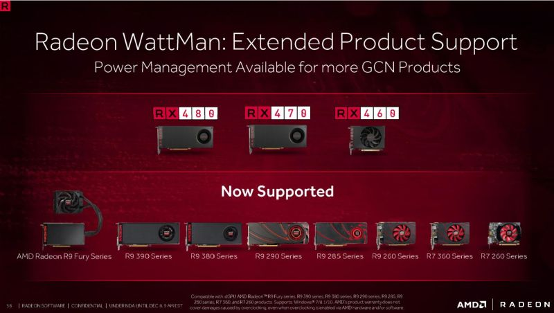 Why AMD didn't make this tool available across the board is beyond our guess as well, but we're glad they've finally done so.