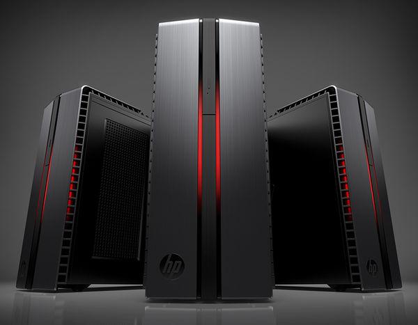 HP Envy Phoenix 860 VR