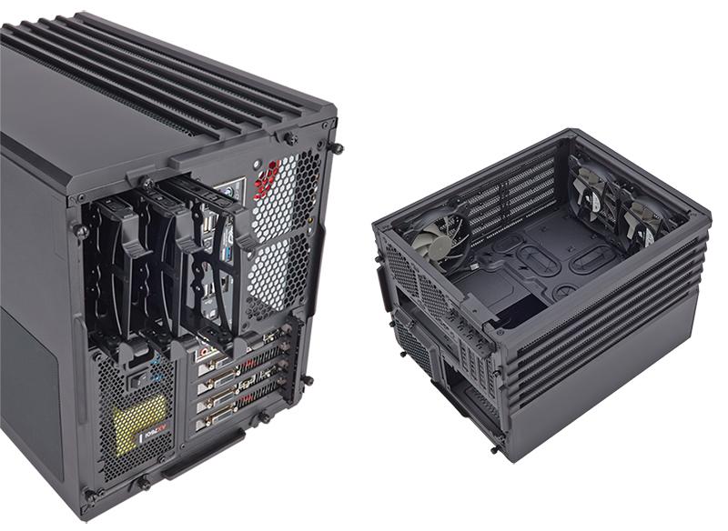Corsair Carbide Air 240 Amp Jonsbo Umx3 6 Cases For Your