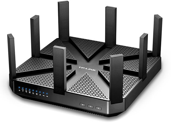 A powerful router is the cornerstone for a good home network. The typical free bundled routers may not be adequate for your usage needs.