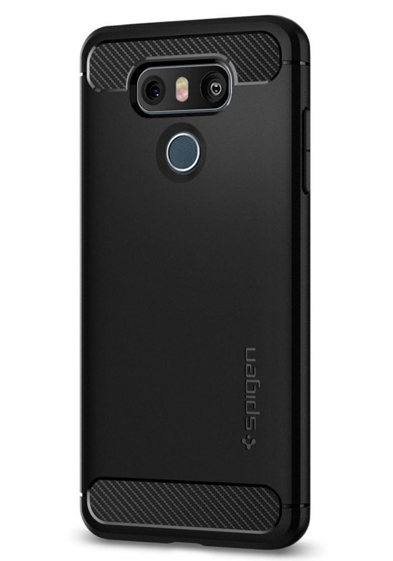 spigen cases for the lg g6 phone appear on amazon. Black Bedroom Furniture Sets. Home Design Ideas