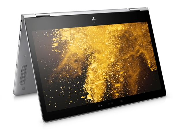 Hp Spectre x360 (Image source: HP Inc.)