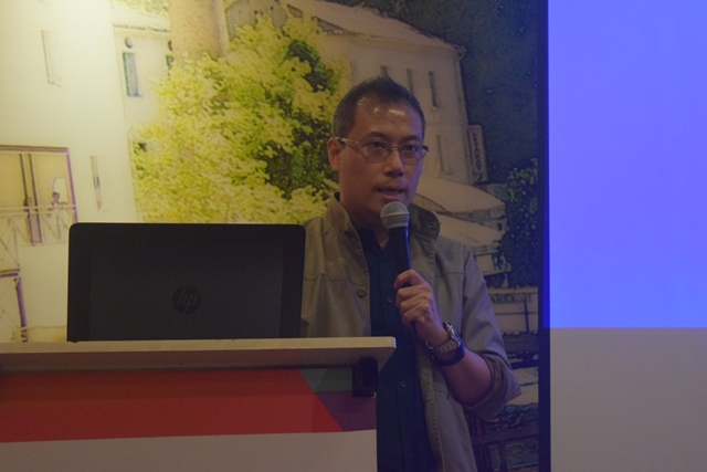 The Workstation PC Reinvented: Introducing the HP Z2 Mini; Mr. Leonard Zapa, Value PC MDM, HP Philippines