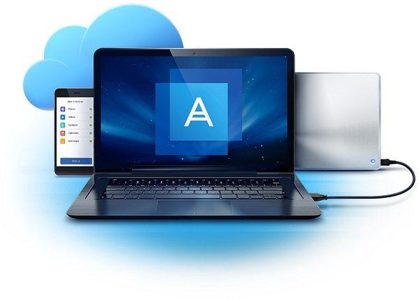 Acronis True Image 2017 New Generation Is The First Of Its