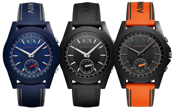 Fossil is doubling down on making smartwatches.