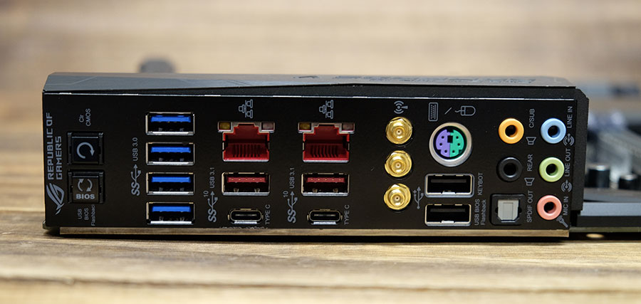 ASUS RAMPAGE V EXTREME/U3.1 Broadcom Bluetooth Treiber Windows XP