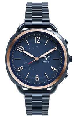 CES 2017: Fossil Group now has 300 wearables under its ...