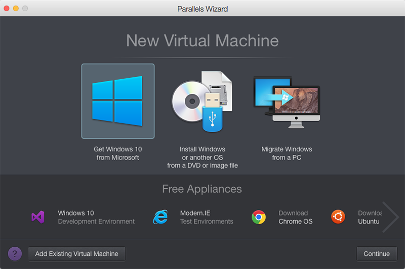 Parallels Desktop 12 for Mac review: Run Windows as if it