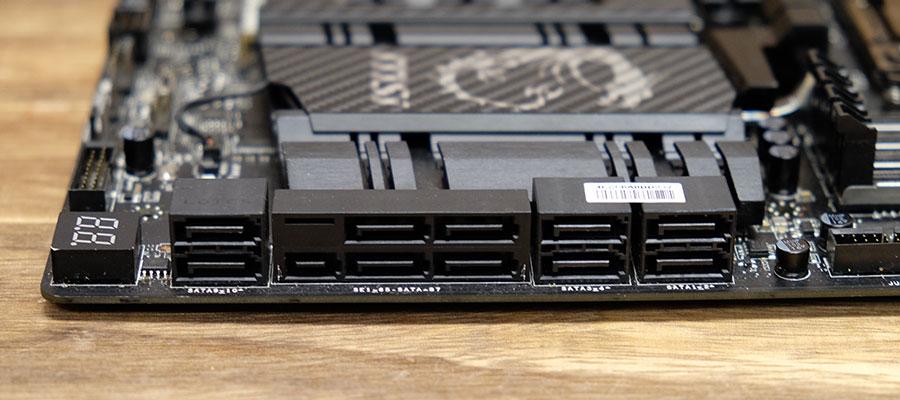 MSI X99A Godlike Gaming Carbon ASMedia USB 3.1 Drivers (2019)