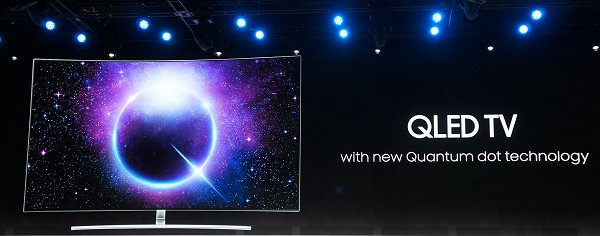 samsung tv qled. samsung takes the fight to oled panels with its new qled tv tv qled n