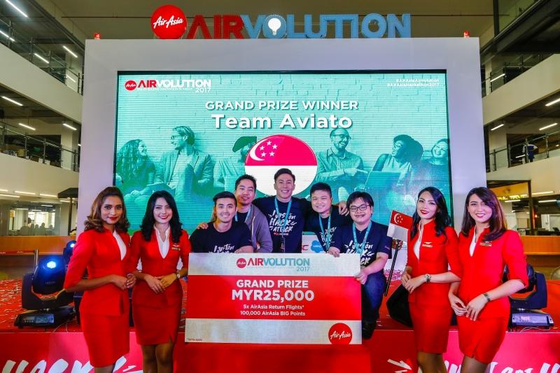 Image source: AirAsia.