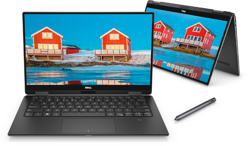 The Dell XPS 13 2 In 1 Is Now Retailing Malaysia From RM6699