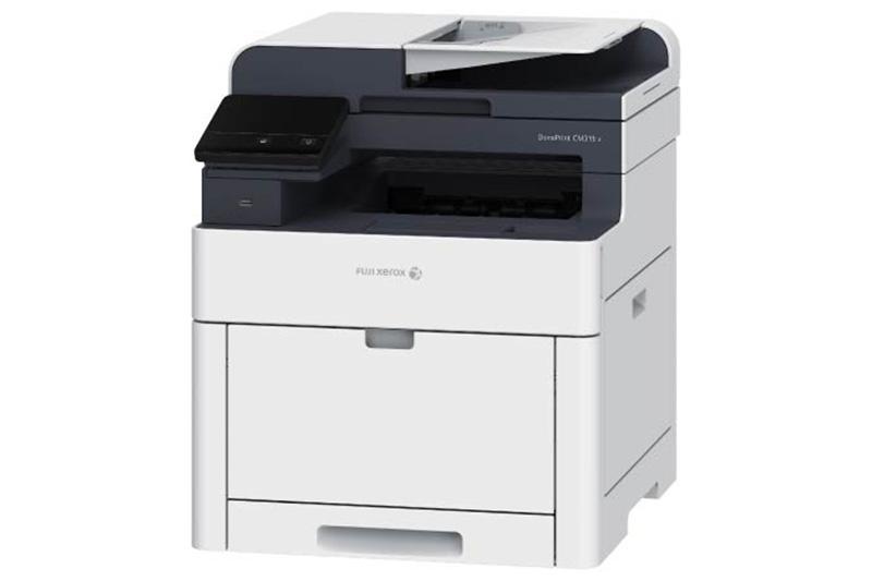 Fuji Xerox DocuPrint CM315 z