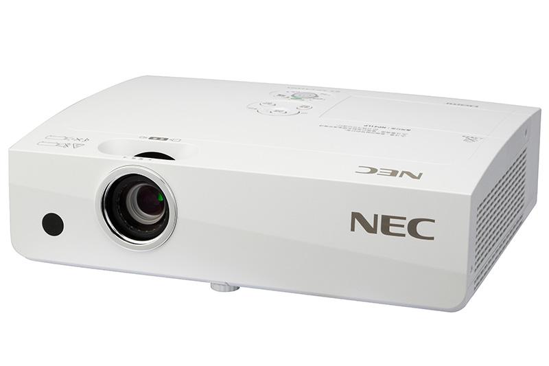 NEC MC331W