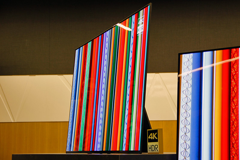 Sony Bravia A1 review: OLED goodness on an Android TV