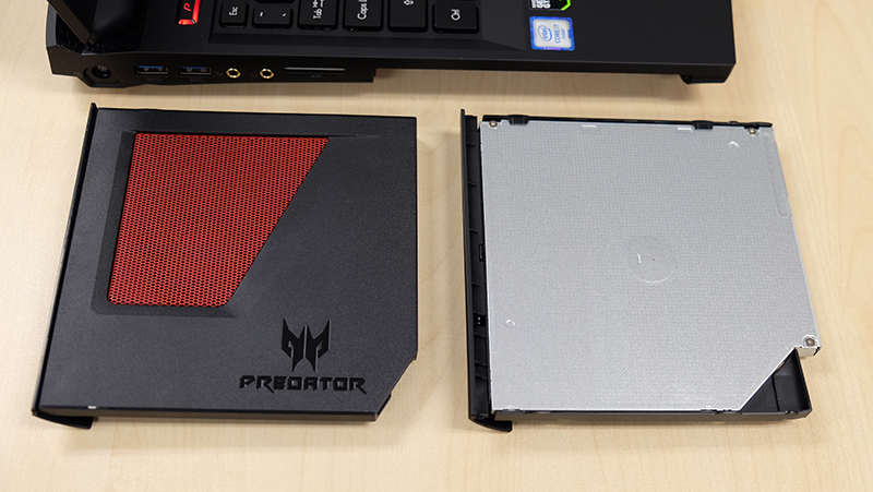 Acer Predator 15 : 15 6-inch gaming notebook shootout: Hitting the
