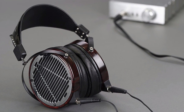 It is hard to fault the LCD-4's performance, they are that good. But are they four times as good as the legendary HD-650?