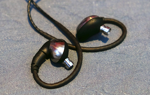 The Nomads will be Echobox's new flagship in-ear headphones.