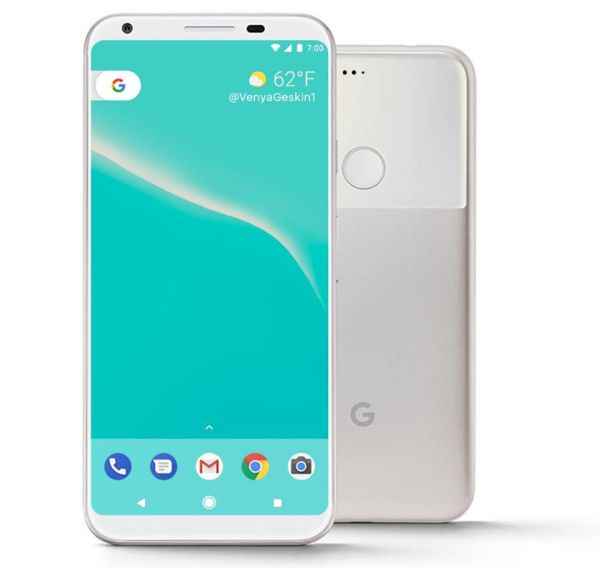 Customers affected by the Google Pixel's faulty microphone were encouraged to replace their affect smartphones at their original vendor for a fixed model. <br> Image Source: forbes.com