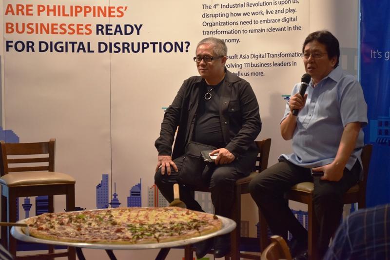 cloud, hardwarezone, hwm, microsoft, microsoft azure cloud infrastructure, microsoft dynamics ax, philippines, shakey's