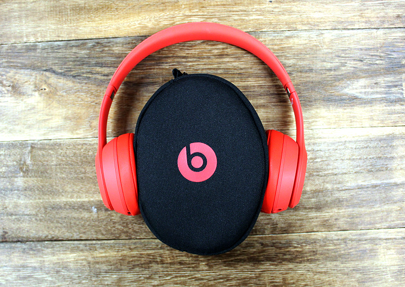 Beats Solo3 : Apple W1-equipped headphones compared: Apple