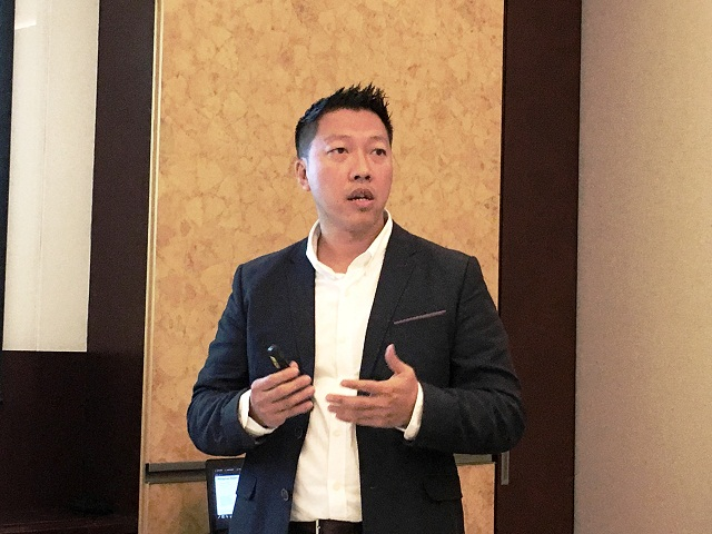 next-generation security platform, cyber threat alliance, cta, palo alto networks, dict, pan-os 8.0, kelvin chin, cyber attacks, cyberthreats, saas, firewall, security