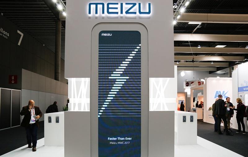 Image source: Meizu