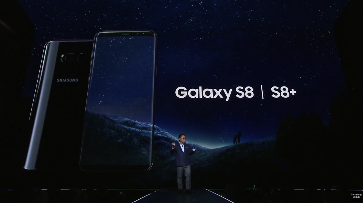 65d09027dd408f Samsung Galaxy S8 and S8+ will be available in Singapore from 29 April 2017