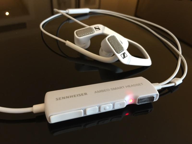 Kết quả hình ảnh cho Sennheiser Ambeo Headset