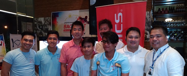 Banbros Philippines together with Plantronics Philippines, Brother Philippines, and the Kythe Foundation.