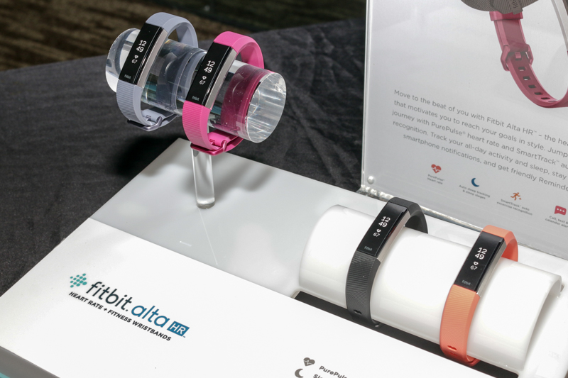 Fitbit Alta HR now available in Malaysia from RM730