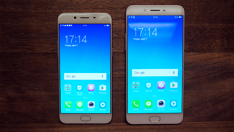 Oppo R9s R9s Plus Smartphone Review Can They Challenge The