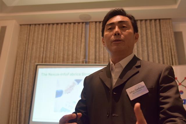 nexus, infofabrica of singapore, iff, nexus technologies, nexus-infofabrica, cloud, hardwarezone, hwm, philippines