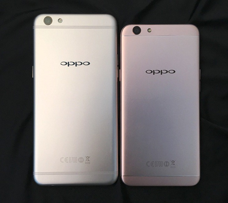 smartphone android dual camera oppo oppo f1s oppo f3 plus