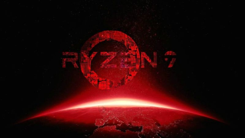 Details of AMD's Ryzen 9 CPUs have leaked to the internet. <br> Image source: WCCFTech.