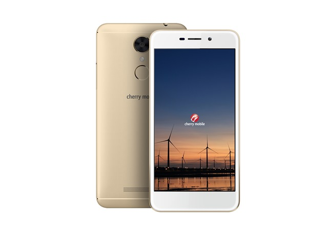 cherry mobile, desire series, smartphone, desire 7